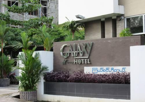 hotel Galaxy Hotel