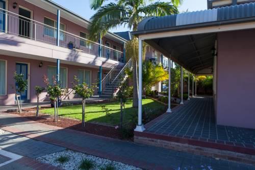 hotel Shellharbour Village Motel