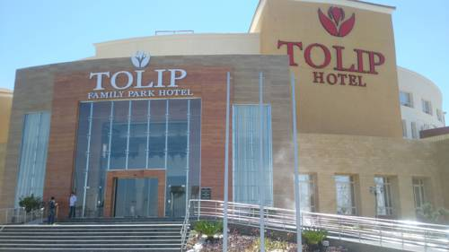 hotel Tolip Family Park Hotel