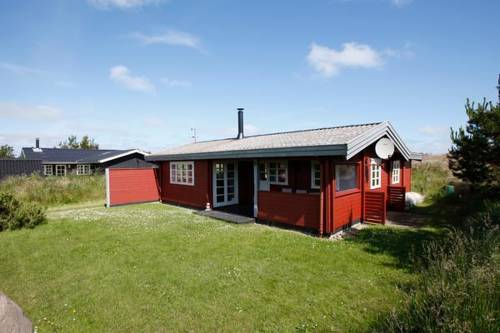 hotel Two-Bedroom Holiday home in Thisted 14