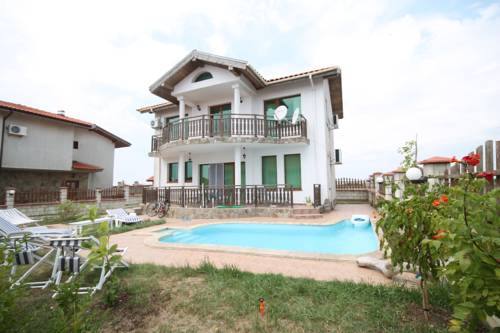 hotel Villas Arendoo with Private Pool