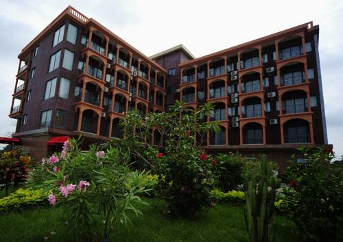hotel Hotel Boulevard