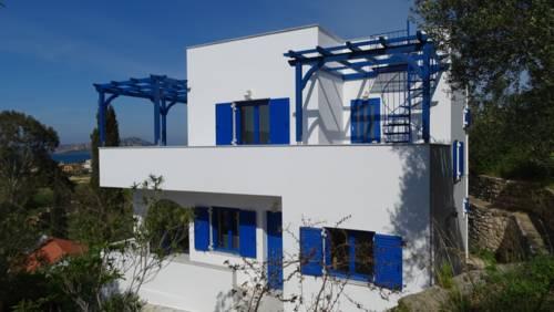 hotel Villa Andreas