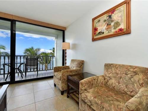 hotel Lahaina Shores #425