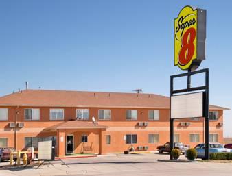 hotel Super 8 Clayton