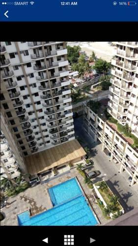 hotel Condominium at Cypress Towers Taguig