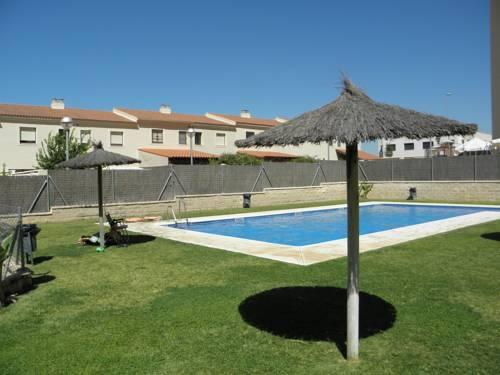 hotel Apartamento en Jerez de la Frontera