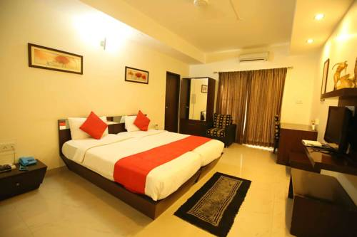 hotel ZO Rooms Domlur Flyover