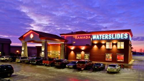 hotel Ramada Emerald Park/Regina East