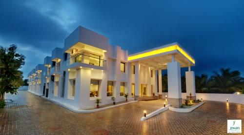 hotel Jiwan Residency Rameswaram