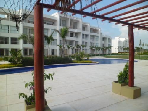 hotel Cartagena Puerta de Las Américas - Sector Norte