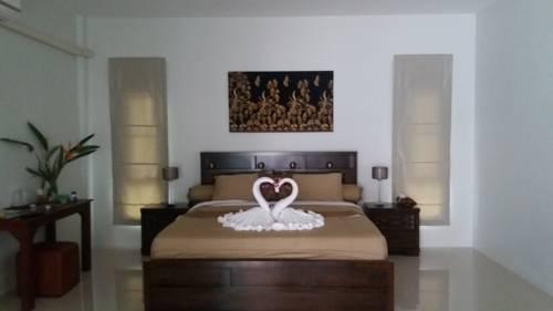 hotel Villa Tha Maphrao
