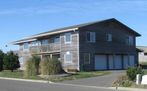 hotel Coquille Point Condo