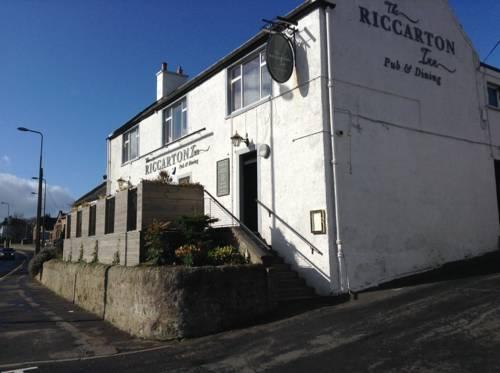 hotel Riccarton Inn