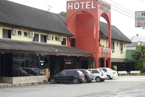 hotel Espaço Bella Vista