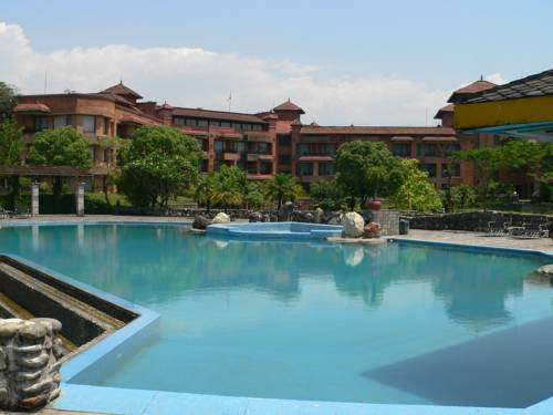 hotel The Fulbari Resort & Spa