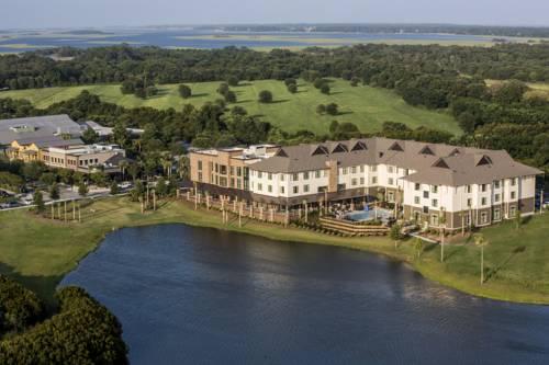 hotel Residence Inn by Marriott Charleston Kiawah Island/Andell Inn