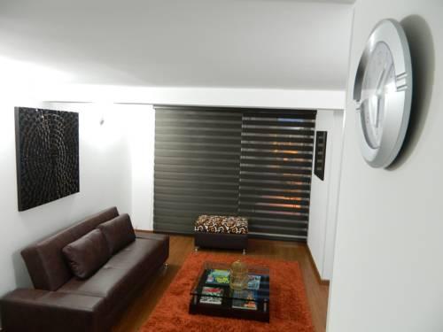 hotel Apartamento Cajicá