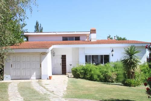 hotel Casa Las Lomas Golf