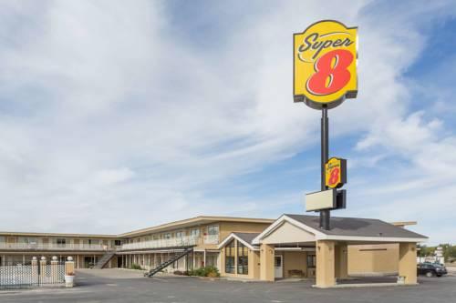 hotel Super 8 Wells
