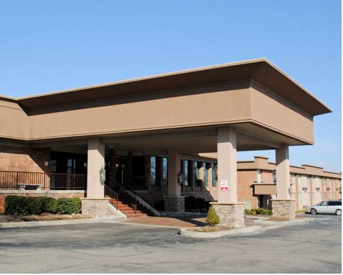 hotel Comfort Inn and Suites Pittsburgh