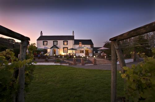 hotel Llanerch Vineyard