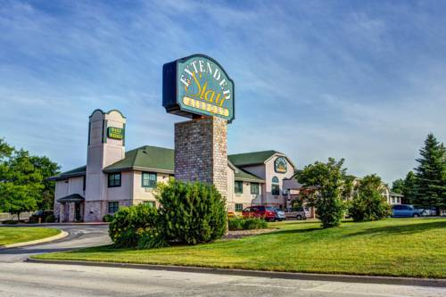 hotel Extended Stay Airport