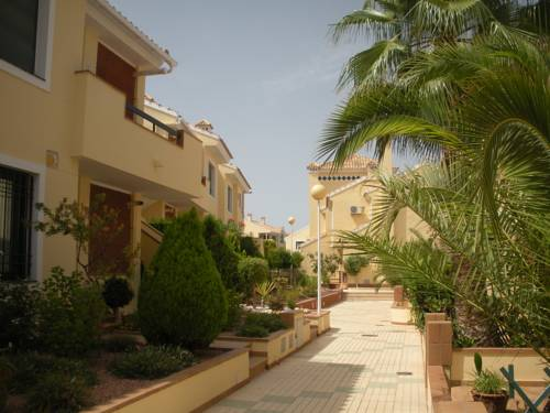hotel Casa el Sabines