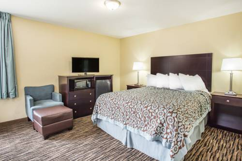 hotel Days Inn Evansdale Waterloo