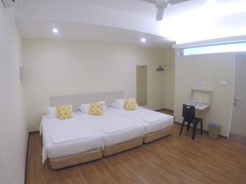 hotel 1ACS Hostel
