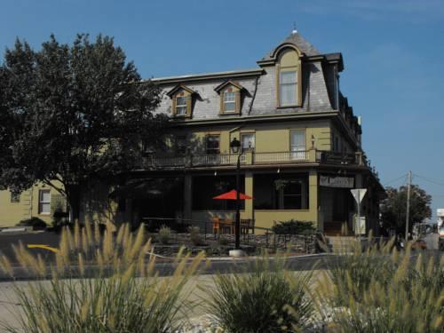 hotel Altland House Inn & Suites