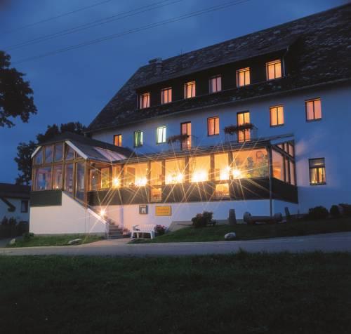 hotel Landhotel Lindenhöhe