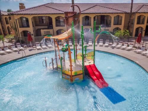 hotel Holiday Inn Club Vacations Scottsdale Resort