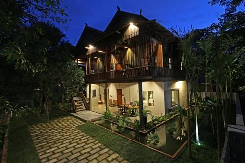 hotel Isann Lodge