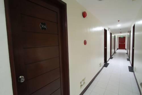 hotel Orange Suites Serviced Apartments