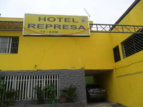 hotel Hotel Represa
