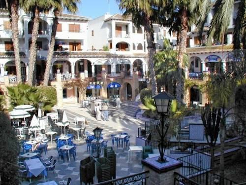 hotel Pinada Golf