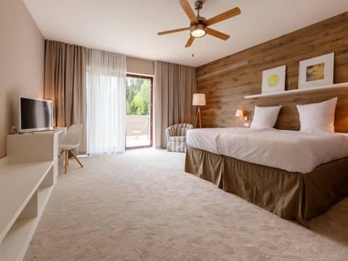 hotel Wellness Hotel & Golf Resort Cihelny