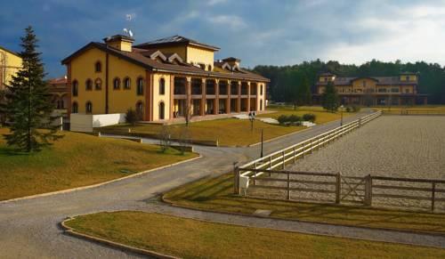 hotel Agriturismo La Malaspina