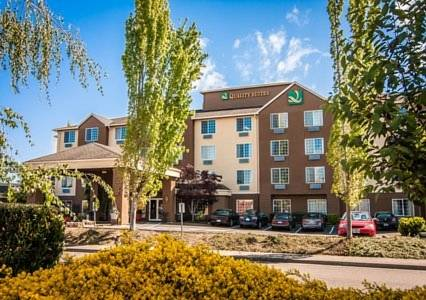 hotel Quality Suites Keizer
