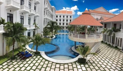 hotel Apsara Palace Resort
