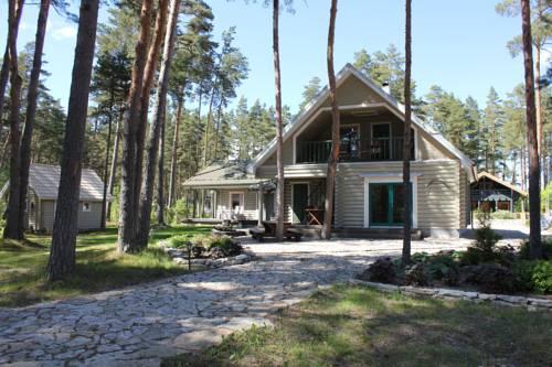 hotel Pärnu Jõeranna Holiday House