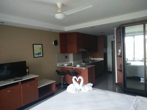 hotel Chiang Rai Condotel
