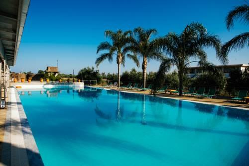 hotel Zoe Seaside Resort