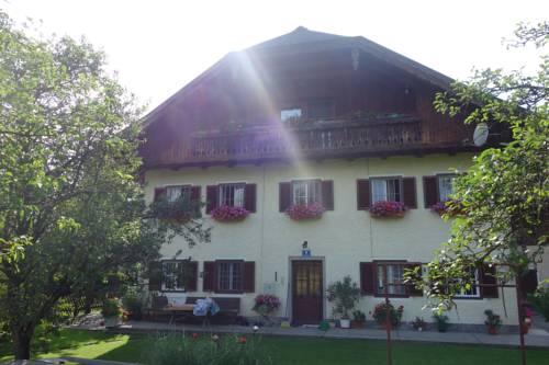 hotel Ferienwohnung Greisberger