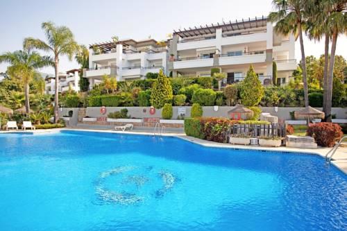 hotel Lagos Arqueros