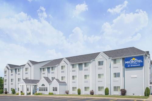 hotel Microtel Inn & Suites by Wyndham Plattsburgh