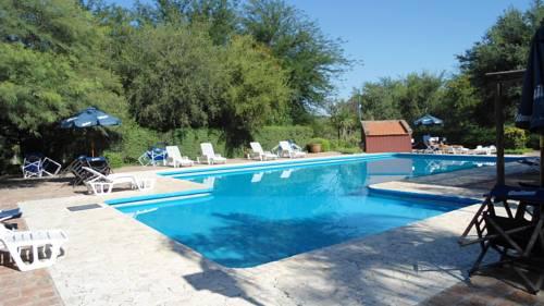 hotel Posada del Sol Club de Golf & Resort