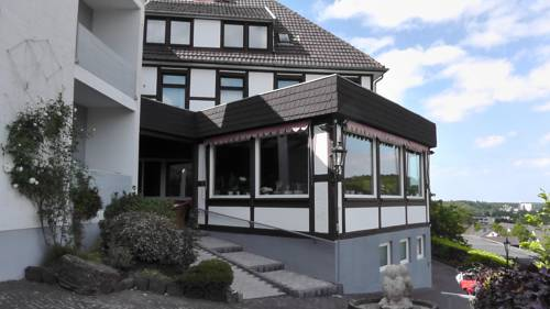 hotel Hotel Kurhaus Uhlenberg