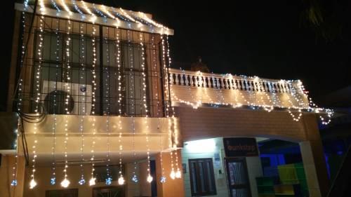 hotel Bunkstop Hostel Jaipur